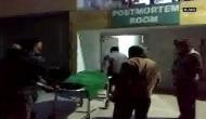 BSF jawan murders wife, commits suicide
