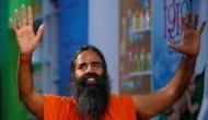 बाबा रामदेव पर चला राहुल की झप्पी का जादू, पीएम मोदी पर कसा तंज