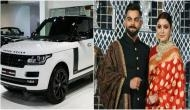 You will be shocked to know the list of cars Virat Kohli and Anushka Sharma own!
