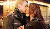 Pics alert: Aashka Goradia-Brent Globe's honeymoon pictures are new kissing goals for couples