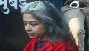 Sheena Bora murder case accused Indrani Mukerjea hospitalised after complaint of low blood pressure