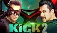 Salman Khan starrer Kick 2's release date revealed
