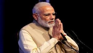 PM Modi to visit Palestine via Jordan