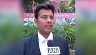 मिलिए वकील प्रशांत पी उमराव से, जिनके खिलाफ पत्रकार राजदीप ने दर्ज करवाई पुलिस शिकायत