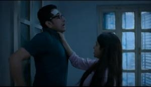 Pari Teaser out: Anushka Sharma is not a fairy and this film is not a fairytale