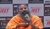 Baba Ramdev disagrees with Vinay Katiyar's hate speech