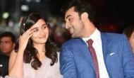 Here's what Alia Bhatt replied on dating rumours with Brahmastra co-star Ranbir Kapoor