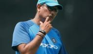 Ravi Shastri accepts 'PadMan Challenge'