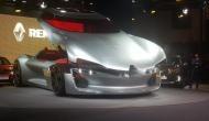 Auto Expo 2018: हॉलीवुड फिल्म जैसी Renault Trezor कॉन्सेप्ट कार आई सामने