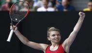 World number one Simona Halep and coach Darren Cahill split