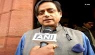 PM's LS speech farrago of misrepresentations: Tharoor
