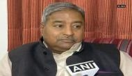 Muslims should leave this country: BJP MP Vinay Katiyar