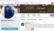 अभिषेक बच्चन का ट्विटर अकाउंट पाकिस्तान ने किया हैक!