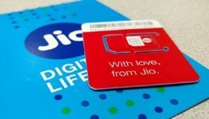Jio का डाटा धमाका, मुफ्त में मिल रहा है 112GB 4G डाटा