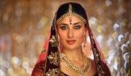 Kareena Kapoor denied doing romantic scenes with this co-star, says, 'He is like my brother'
