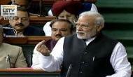बीजेपी को पीएम मोदी के संसद में दिए बयान वाला ट्वीट क्यों करना पड़ा डिलीट ?