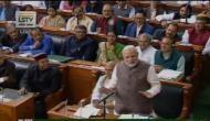 PM blames Congress for Andhra Pradesh's problems