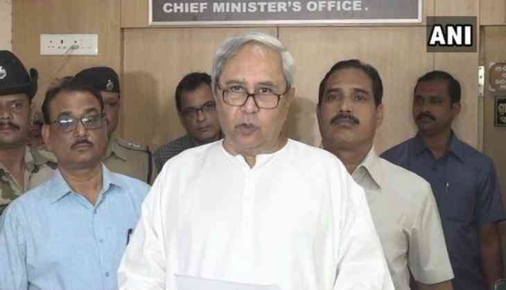 Uproar in Odisha Assembly over fuel price hike