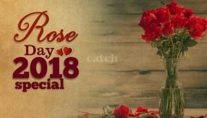 Rose Day 2018: Send these love shayaris and messages to your partner to express your love on this Valentine Day