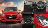 Auto Expo 2018: नई नवेली Maruti Suzuki Swift 2018 ने चुराया सबका दिल