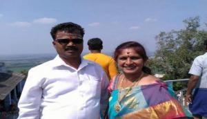 BJP Corporator's husband murdered in Bengaluru