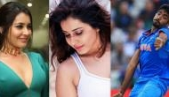 South film actress Raashi Khanna finally revealed why she is in love with Indian cricketer Jasprit Bumrah