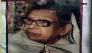 30 years after death, Mahadevi Varma gets tax notice