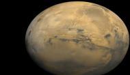 नासा ने जारी किया मंगल ग्रह का अनोखा वीडियो, देखकर रोमांचित हो जाएंगे