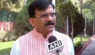 Lok Sabha Elections 2019: Shiv Sena MP Sanjay Raut gets EC notice for poll code violation