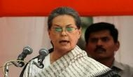 Assembly Elections 2018 results: Sonia Gandhi expresses joy on Congress victory; calls its defeat of BJP's negative politics