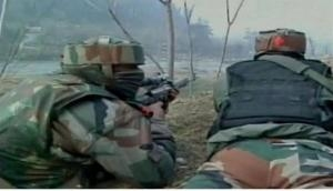 Poonch: Pakistan violates ceasefire second time in a day