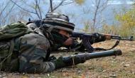 Encounter between security forces, terrorists underway in Kupwara