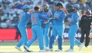 IND Vs SA: टीम इंडिया ने तीसरा वनडे जीतकर बनाया 'विराट' रिकॉर्ड