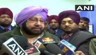 Punjab CM applauds Justin Trudeau govt's stand against Khalistan suggests report