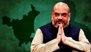 Khattar govt tries to set house in order ahead of Amit Shah's Jind visit