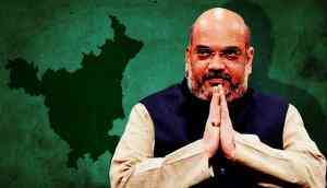 Amit Shah's flop rally shows BJP desperately needs to check slide in Haryana