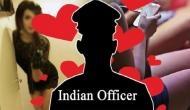 हनीट्रैप की जाल में एयरफोर्स का ग्रुप कैप्टन, ISI की महिला एजेंट को बताई खुफिया जानकारी !