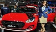 Auto Expo 2018: Maruti Suzuki unveils Swift's new Edition; Here's a quick review