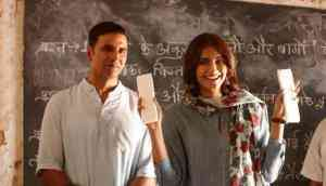 Padman Movie Review: Akshay Kumar, R Balki comes with a strong message to make changes in the society