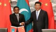 क्या चीन और पाकिस्तान के बाद मालदीव भी भारत से टकराव की राह पर है ?