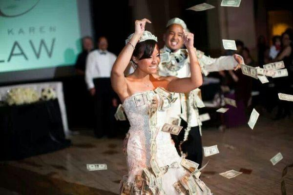 7 Quirky Wedding Traditions Around The World: Bizarre! These Wedding Rituals Across The World Will Give