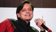 Ooppss! Congress' Shashi Tharoor makes spelling mistake tweeted innovation as 'innivation; corrects himself on Twitter
