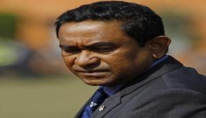 Maldives declines to meet European Diplomats