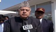 BJP को भगवान राम नहीं जिता पाएंगे लोकसभा चुनाव, वोट जनता देगी- फारुख अब्दुल्ला