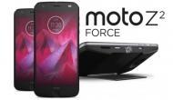 नहीं टूटती है दमदार स्पेशिफिकेशंस वाले लेटेस्ट Moto Z2 Force की स्क्रीन
