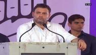 होली मनाने इटली गए राहुल गांधी पर BJP सांसद का तंज- कार्ति चिदंबरम की गिरफ्तारी ने नानी याद दिला दी