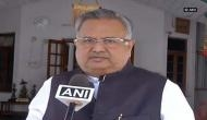 Chhattisgarh budget caters to all sections: Raman Singh