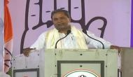 Congress and Nehru family are the Flag-bearer of secularism says Siddaramaiah