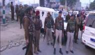 आतंकी हमले के बाद जम्मू-कश्मीर विधानसभा में नारेबाजी, अध्यक्ष ने निकाला रोहिंग्या एंगल