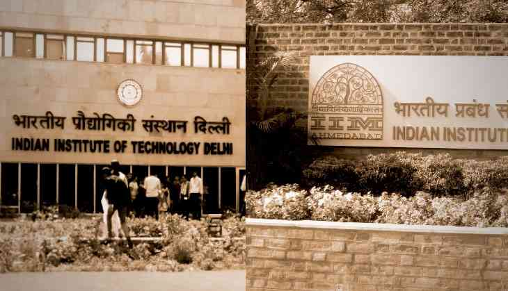 Thousands of vacancies continue to plague central universities, IITs & IIMs